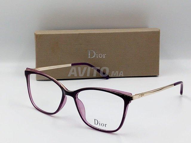 Cadre lunette Optique Dior à vendre à Casablanca dans Sacs et ... 8c404647d566