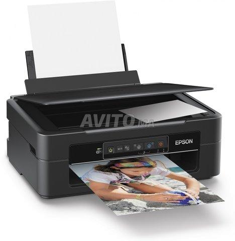 imprimante epson xp 235