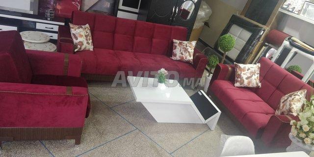 Salon turque 3x2x1