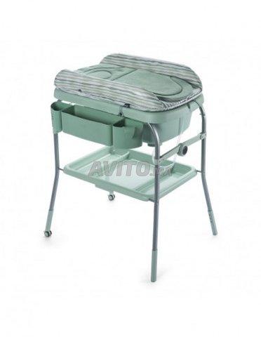Chicco Cuddle Bubble Comfort Table A Langer Et B A Vendre A