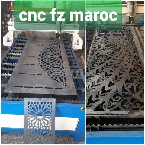 Machine De Decoupe A Assa Zag Maxi Derb Annonces Au Maroc