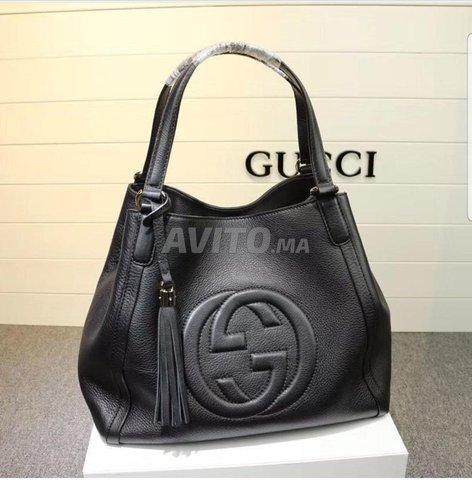 nouvelle arrivee d8c54 515de Sac Gucci Cuir Femme à vendre à Casablanca dans Sacs et ...