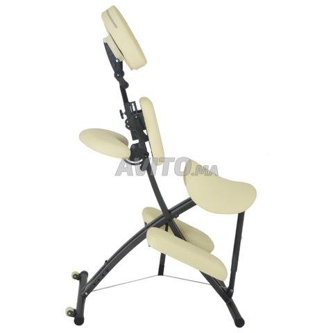 Chaise De Massage Transportable