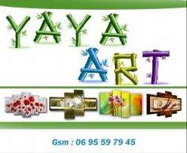 YAHYA ART