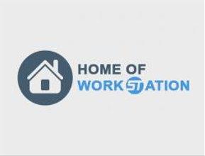 HOME OF WORKSTATION